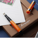 Montegrappa Montegrappa Duchess of York Forest Fountain Pen