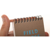 Field Notes Field Notes Notebooks Summer 2020 Heavy Duty