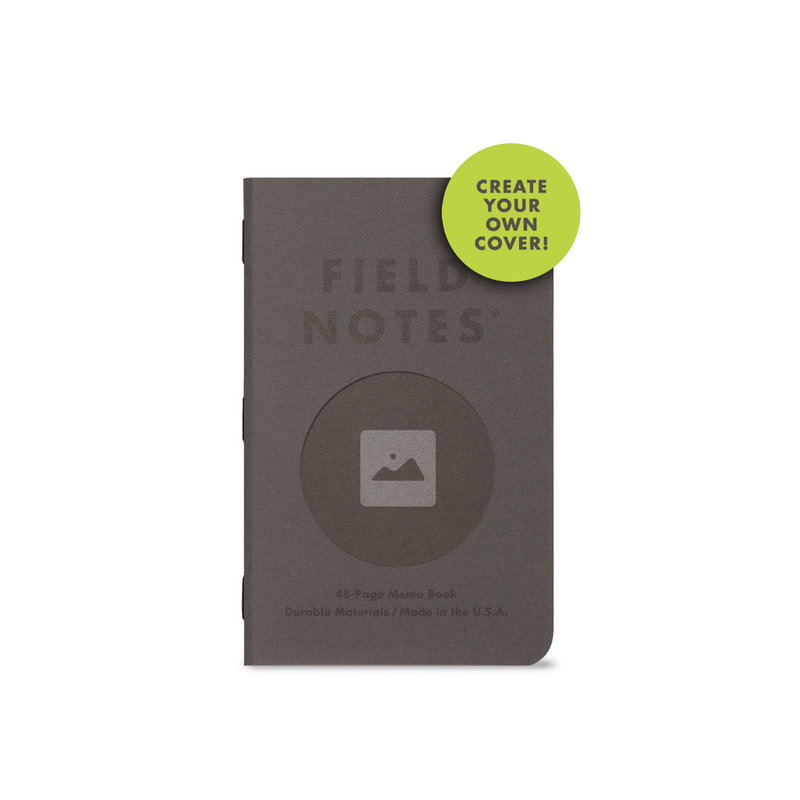 Field Notes Field Notes Notebooks Spring 2020 Vignette