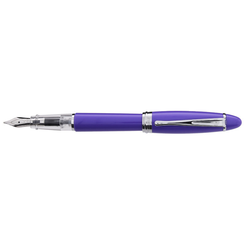 Aurora Aurora Ipsilon Demo Wise Purple Fountain Pen