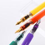 Aurora Aurora Ipsilon Demo Optimistic Yellow Fountain Pen