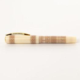 Visconti Pre-Owned Visconti Limited Edition Arte Mudejar Fountain Pen