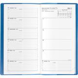Quo Vadis 2021 Calendar Refill IB Traveler