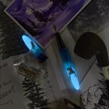 Benu Benu Briolette Luminous Snowy Peak Fountain Pen