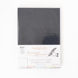 Sakae TP 52 GSM Tomoe River Paper 368 Page Grid Notebook