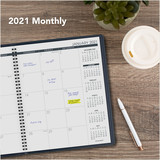 At-A-Glance 2021 70-260-05 Monthly Black 9x11
