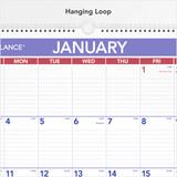 At-A-Glance 2021 PM3-28 Wall Calendar
