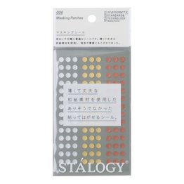 Stalogy Stalogy Masking Patch Stickers