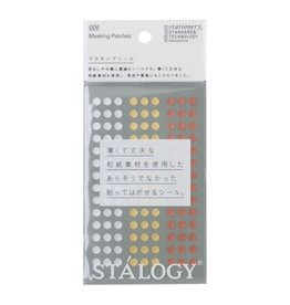 Stalogy Stalogy Masking Patch Stickers