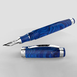 Bexley Carroll Shelby 427 Cobra Fountain Pen