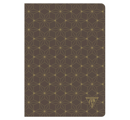 Clairefontaine Clairefontaine #192336 Neo Deco Constellation Lined Notebook 6 x 8.25