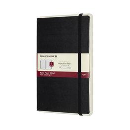 Moleskine Moleskine Paper Tablet Black Ruled