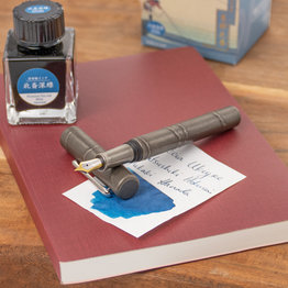 Taccia Taccia Hinoki Fountain Pen Extra Fine