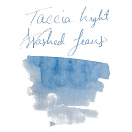 Taccia Taccia The Jeans Collection #6 Light Washed Fountain Pen Ink 40ml