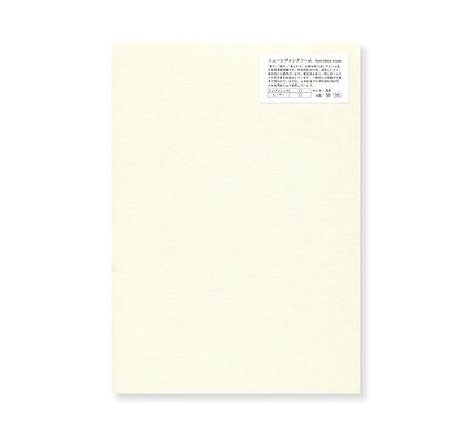 Yamamoto Yamamoto New Chifon Cream 80 GSM 50 Sheets