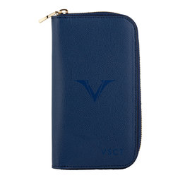 Visconti Visconti VSCT Collection 3 Pen Case Blue
