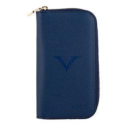 Visconti Visconti VSCT Collection 3 Pen Holder Blue
