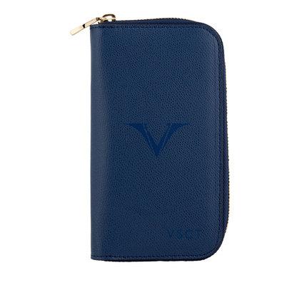 Visconti Visconti VSCT Collection 3 Pen Case Blue