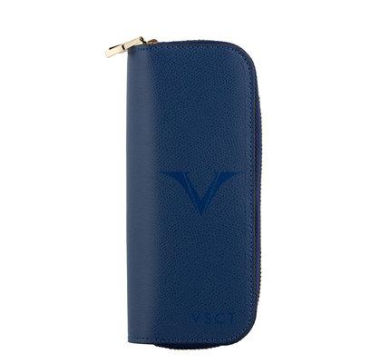 Visconti Visconti VSCT Collection 4 Pen Holder Blue