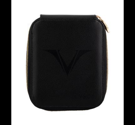 Visconti Visconti VSCT Collection 6 Pen Holder Black