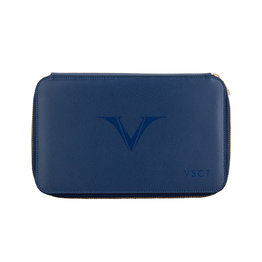 Visconti Visconti VSCT Collection 12 Pen Case Blue