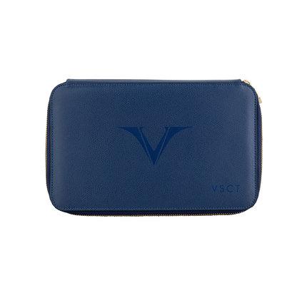 Visconti Visconti VSCT Collection 12 Pen Case Blue
