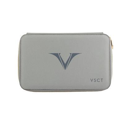 Visconti Visconti VSCT Collection 12 Pen Holder Grey