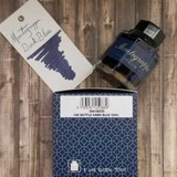 Montegrappa Montegrappa Blue Bottled Ink - 50ml