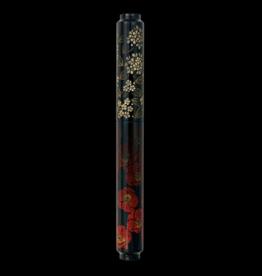 Ap Limited AP Limited Camellia and Linden Viburnum Fountain Pen