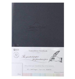 Sakae TP 52 GSM Tomoe River Paper 368 Page Plain Notebook