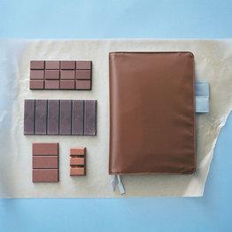 Hobonichi Hobonichi A5 Cousin 2021 Agenda Classic Chocolate