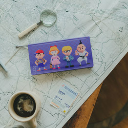 Hobonichi Hobonichi Weeks 2021 Agenda MOTHER: Traveling Companions (Spring Start)
