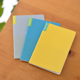 Hobonichi Hobonichi Memo Pad Set for Techo Size (A6)