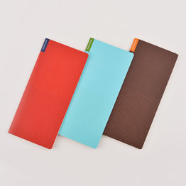 Hobonichi Hobonichi Memo Pad Set for Weeks