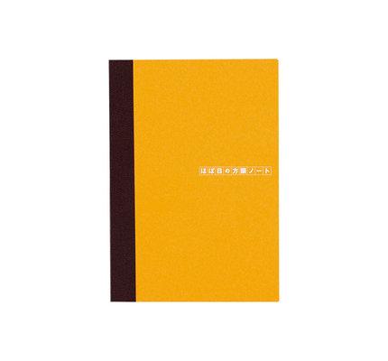 Hobonichi Hobonichi Plain Notebook (A6)