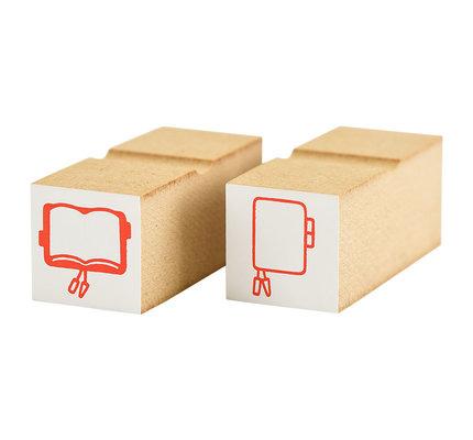 Hobonichi Hobonichi Techo Stamp