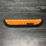 Rickshaw Solo Asanoha Orange on Orange Pen Sleeve