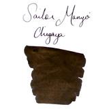 Sailor Sailor Manyo Chigaya 50ml Bottled Ink