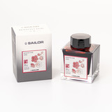 Sailor Sailor Manyo Ume 50ml Bottled Ink