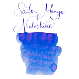 Sailor Sailor Manyo Nadeshiko 50ml Bottled Ink