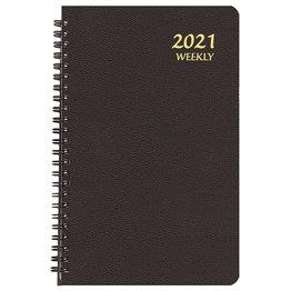 Payne 2021 WB-21 Skivertex Weekly Planner (5.5x8.5)