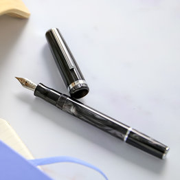 Esterbrook Esterbrook JR Pocket Fountain Pen Tuxedo Black