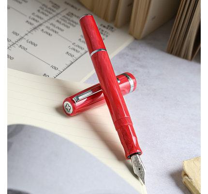 Esterbrook Esterbrook JR Pocket Fountain Pen Carmine Red