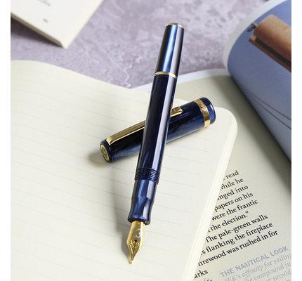 Esterbrook Esterbrook JR Pocket Fountain Pen Capri Blue