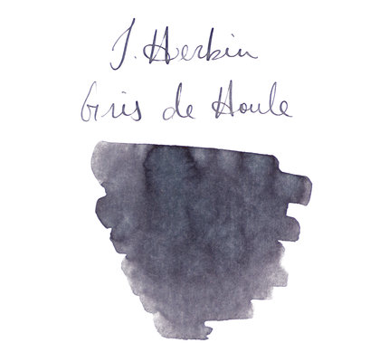 J. Herbin Jacques Herbin Essentials Gris de Houle Bottled Ink - 50 ml