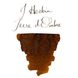 J. Herbin Jacques Herbin Essentials Terre d'Ombre Bottled Ink - 50 ml