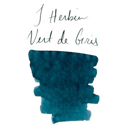 J. Herbin J. Herbin Vert de Gris - 1 oz Bottled Ink