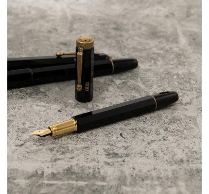 Montblanc Montblanc Special Edition Heritage Egyptomania Fountain Pen Fine