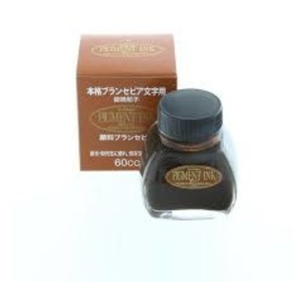 Platinum Platinum Sepia Carbon #65 - 60ml Bottled Ink