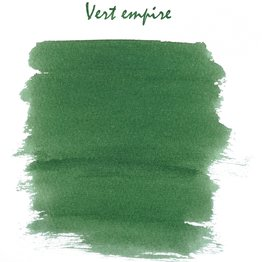 J. Herbin J. Herbin Vert Empire - 30ml Bottled Ink